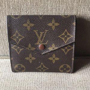Louis Vuitton Elise wallet